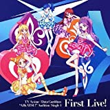 れみ from STAR☆ANIS「Angel Snow」