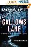 Gallows Lane: An Inspector Devlin Mystery (Inspector Devlin Thrillers Book 2)