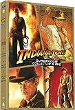Image de Indiana Jones - L'intégrale