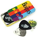 Planet Waves Beatles Stripes Picks Me...
