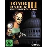Tomb Raider III: Adventures of Lara Croft [PC Steam Code]