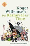 img - for Karneval der Tiere book / textbook / text book