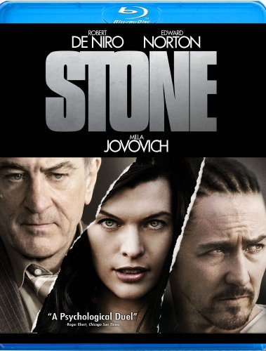 Cover art for  Stone [Blu-ray]