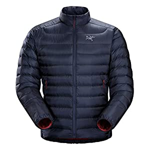 ARC\'TERYX(アークテリクス)Cerium LT Jacket Men\'s Admiral S 13239
