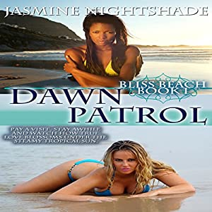 Dawn Patrol Audiobook