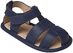 Old Soles Shore Sandal, Navy, 17 EU(1.5 M US Infant)