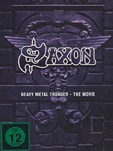 Heavy Metal Thunder - The Movie (Digipack 2 DVD)