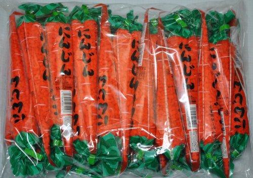 タカミ製菓 にんじん 13g×30袋