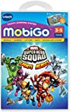 VTech  MobiGo Software  Super Hero Squad
