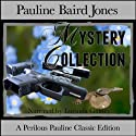 Mystery Collection Audiobook by Pauline Baird Jones Narrated by Lucinda Gainey