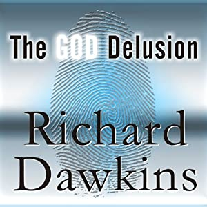 The God Delusion | Livre audio