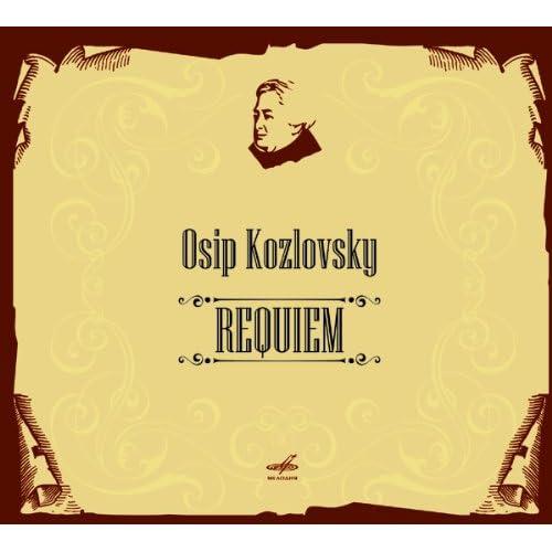 Osip KOZLOVSKY (1757 - 1831) 51CAm59uYQL._SS500_