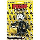 """Felix The Cat 5"""" Bendable by NJ Croce (FB 601)"""