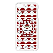 buy Cute Cartoon Character Sock Monkey Pictures Design Protective Durable Back Case Cover Shell For Ipod Touch 5Th Phone Case-3