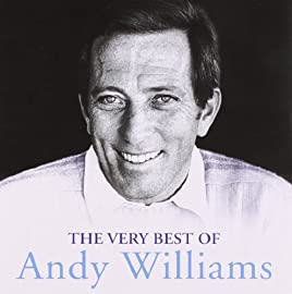 Music To Watch The Girls Go By Andy Williams