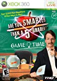 Are You Smarter Than A 5th Grader: Game Time - Xbox 360