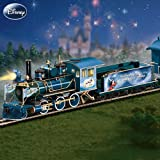 Magic Of Disney Express Electric Train Collection - Subscription Plan