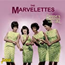 Detroit's Darlings, 1961 - 1962
