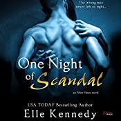 One Night of Scandal | Elle Kennedy