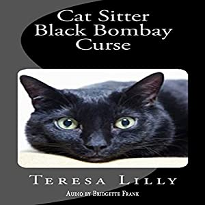 Black Bombay Curse Audiobook