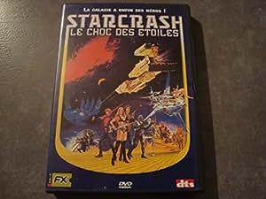 Starcrash le choc des etoiles