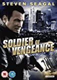 Soldier Of Vengeance [DVD]