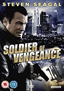 Soldier Of Vengeance [DVD]