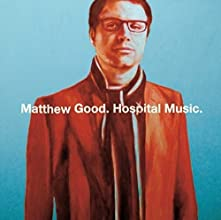 Hospital Music [2LP Vinyl]