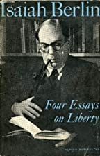 essay four liberty oxford paperback