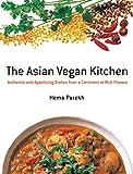 Asian Vegan Kitchen