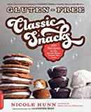 Gluten-Free Classic Snacks: 100 Recipes for the Brand-Name Treats You Love (Gluten-Free on a Shoestring)