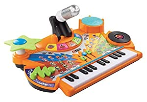 VTech Record and Learn KidiStudio Play Toy by VTech