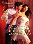 The Secret Child & The Cowboy CEO (Si...