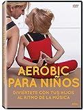 Aeróbic Para Niños [DVD]