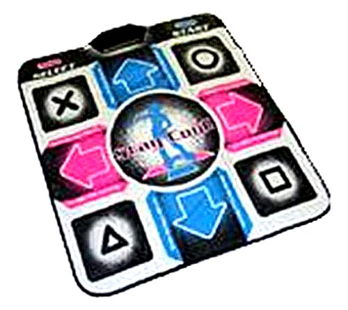 Cf Video Game Dance Dance Revolution Flash Pad