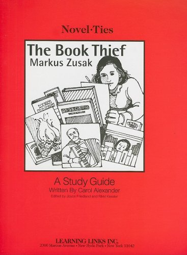 The Book Thief Study Guide Course - Online Video Lessons ...