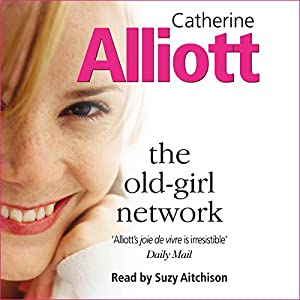 The Old-Girl Network Audiobook