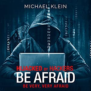 Hijacked by Hackers Audiobook