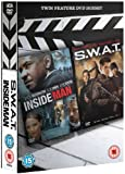 S.W.A.T./Inside Man [DVD]