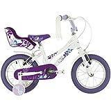 Raleigh Girl's Songbird Caliper Bike - White
