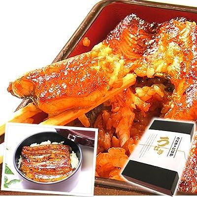 お歳暮ギフト 国産鰻(うなぎ)蒲焼 3枚セット