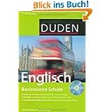 Duden. Basiswissen Schule. Englisch. Mit CD-ROM: 5. bis 10. Klasse