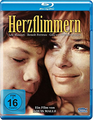 Herzflimmern [Blu Ray] [Blu-ray]