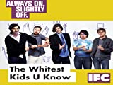 The Whitest Kids U' Know Season 4