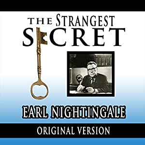 The Strangest Secret Audiobook