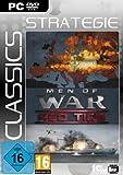 Men of War - Red Tide [Strategie Classics] - [PC]