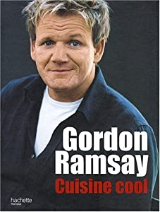 Gordon ramsay cuisine cool gordon ramsay - Livre de cuisine gordon ramsay ...