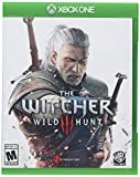 The Witcher: Wild Hunt (Comic Bundle) - Xbox One