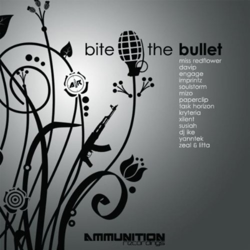 Bite The Bullet LP