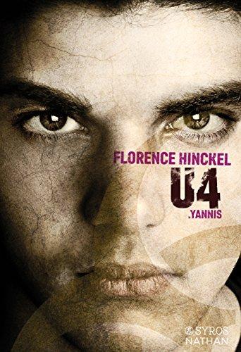 U4 ([s.n.]) : Yannis